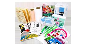 フィルム各種産業包装材